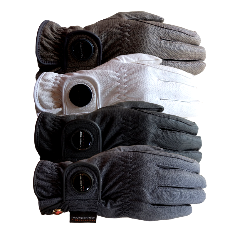 Nordic Dream Winter Horse Riding Gloves