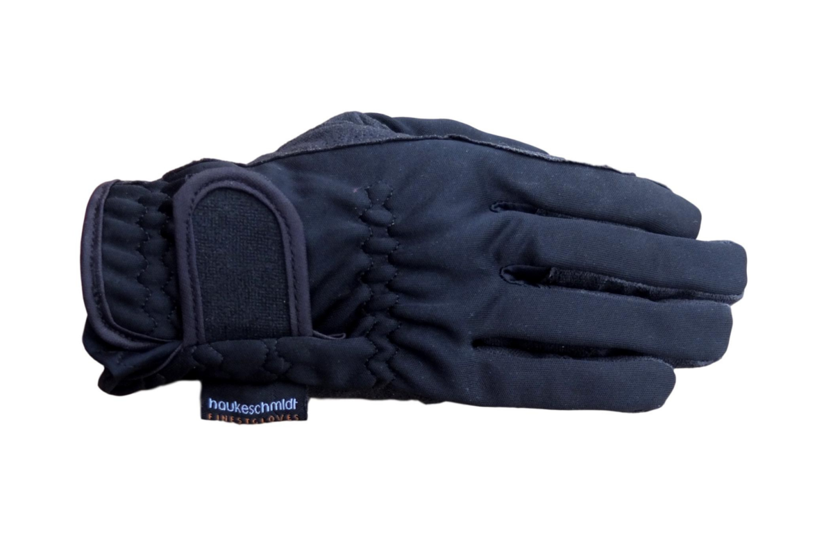 Hauke Schmidt Safety First Work Gloves